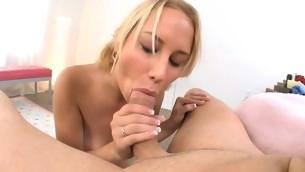 Wicked cooky is making sure studs dick submit to her needs